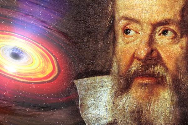 galileo rivoluzione astronomica planetario milano