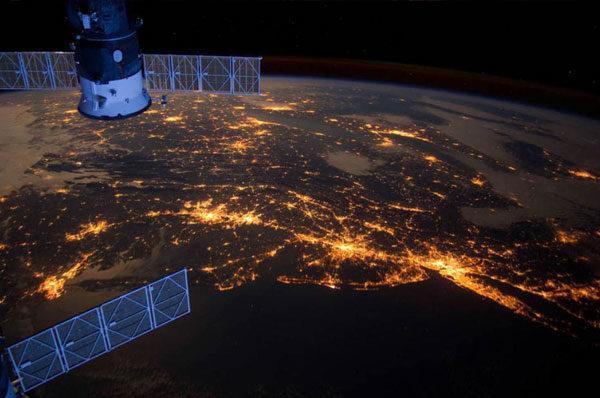 news dallo spazio planetario milano