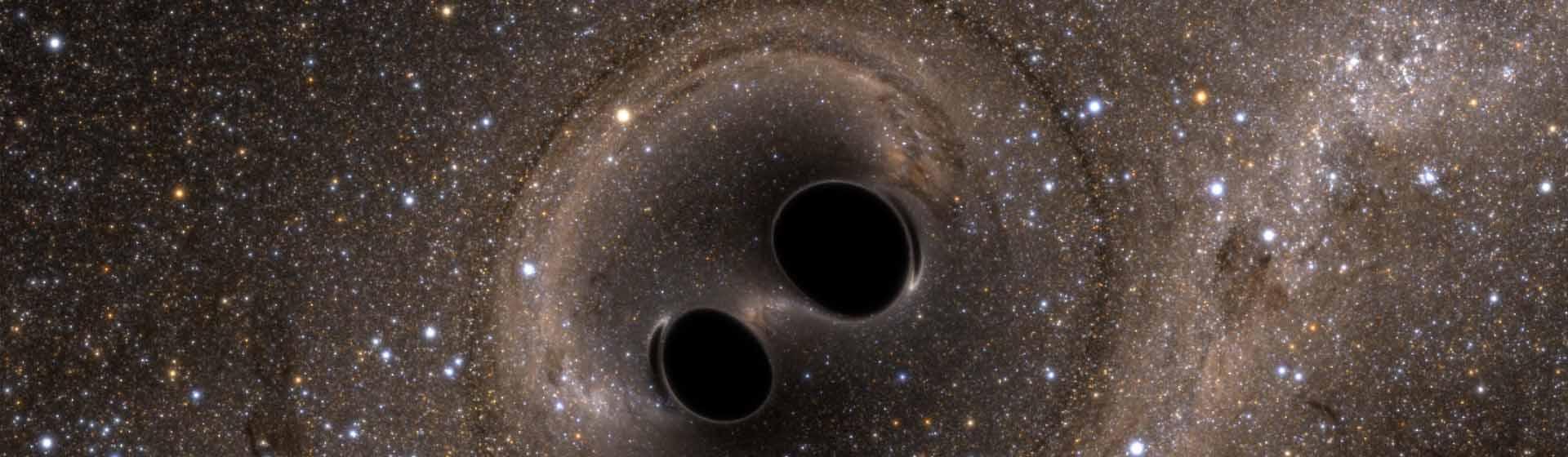 onde gravitazionali nobel planetario milano