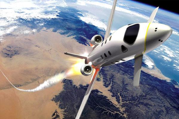 turismo spaziale planetario milano
