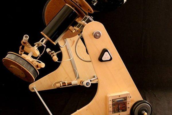 planetario portatile planetario milano