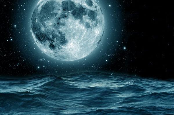 maree effetti sui corpi celesti planetario milano