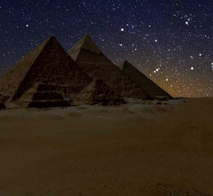 ARCHEOASTRONOMIA NELL'ANTICO EGITTO