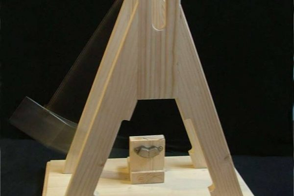 produtizione exhibit pendolo di waltenhofen planetario milano