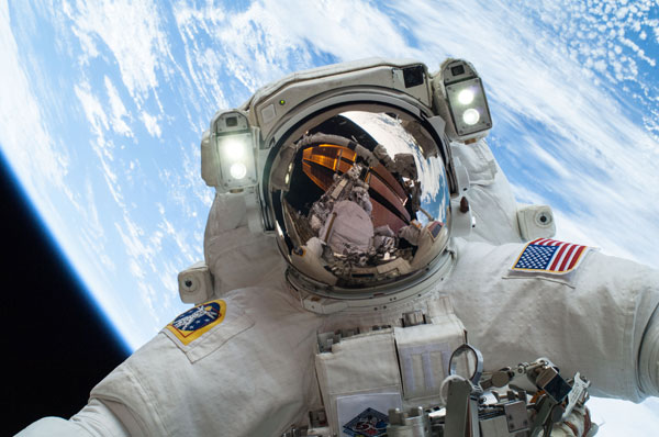 professione astronauta planetario milano