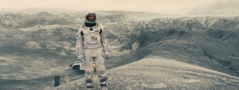 LA FISICA DI INTERSTELLAR - La fantascienza secondo un futuro premio Nobel