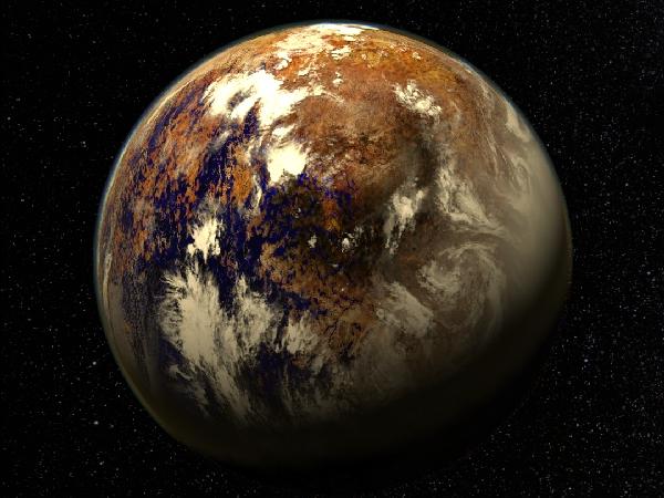 Proxima Centauri b e i pianeti delle stelle vicine