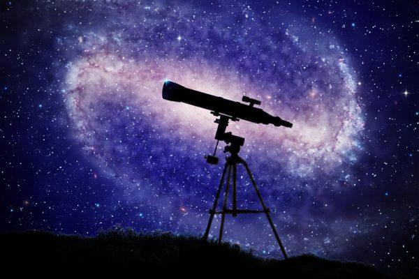 Luna, stelle, pianeti... quante meraviglie in cielo - Eventi Stelle di Natale