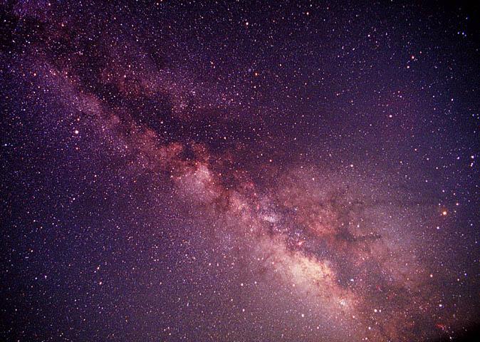 La Via Lattea: dal fiume celeste fino all'Universo delle galassie