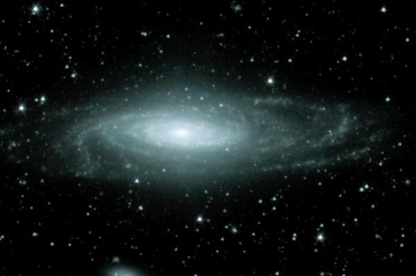 IL NOSTRO UNIVERSO: dalla terra alle galassie lontane