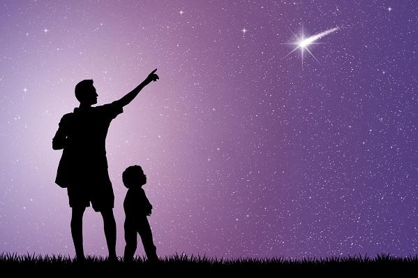 I racconti delle stelle - Eventi Stelle di Natale