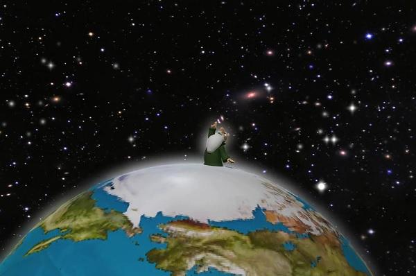 L'UNIVERSO DI GALILEO
