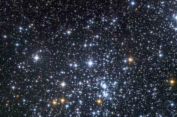 I MOLTI VOLTI DELLE STELLE. Quarantamila anni di astronomia