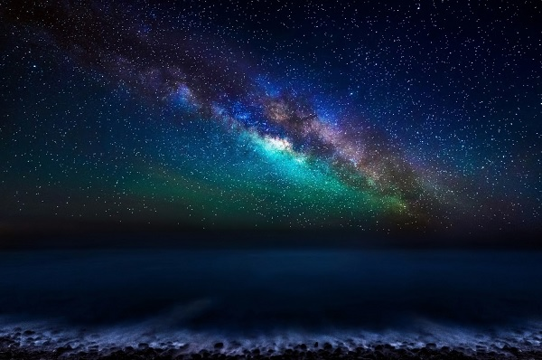 三月の星空 - IL CIELO DI MARZO - osservazione guidata del cielo in lingua giapponese e italiana