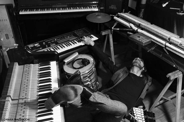 STELLE E MUSICA: VIAGGIO TRA LE GALASSIE