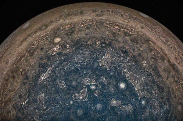 04/05/2017 - Poli di Giove: grandi novità da Juno Giove