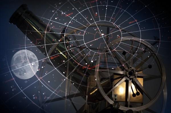 ASTRONOMIA CHE PASSIONE: BREVE GUIDA PER OSSERVARE IL CIELO