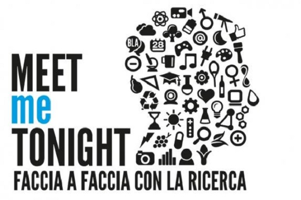 MEET ME TONIGHT - CELEBRI NOTE… SOTTO LE STELLE!