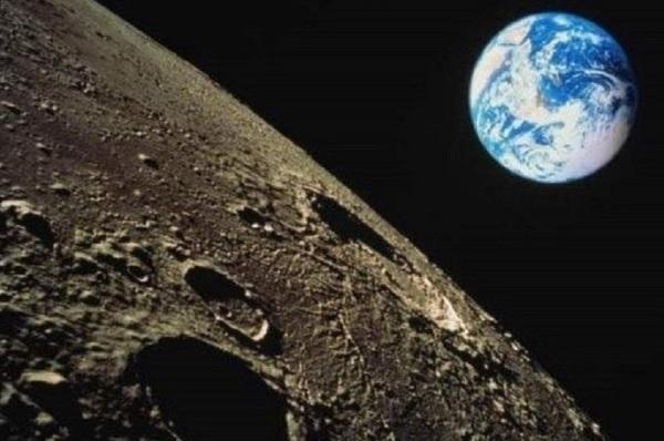 NEWS DALLO SPAZIO - dalla possibile atmosfera lunare alle missioni su Marte