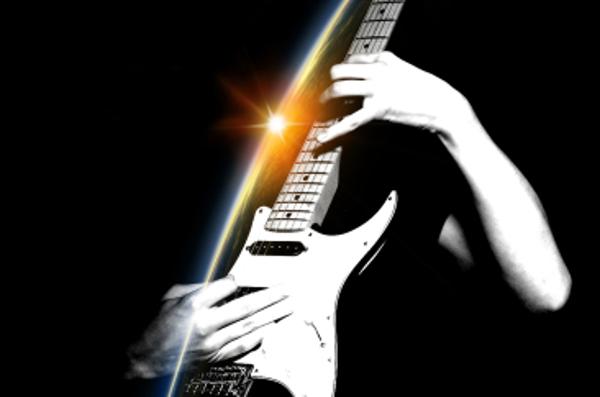 TUTTE LE STELLE DEL ROCK! <br>Cinquanta anni di astronomia raccontati attraverso la rivoluzione musicale