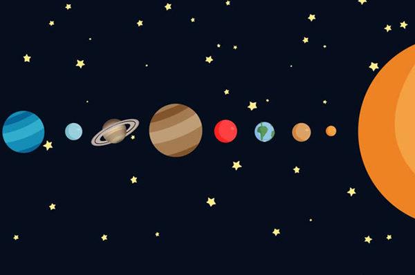 club dei giovani astronomi