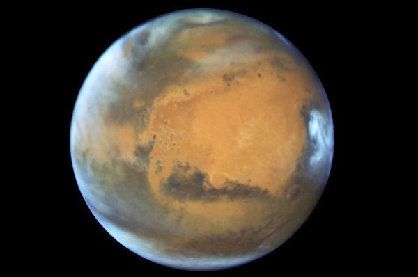 05/06/2018 - Marte: ultime scoperte in attesa della grande opposizione curiosity