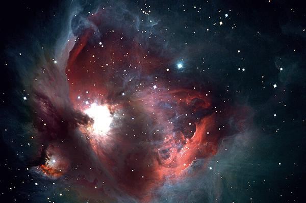 IL NOSTRO UNIVERSO: <p>STELLE, GALASSIE, NEBULOSE </p>