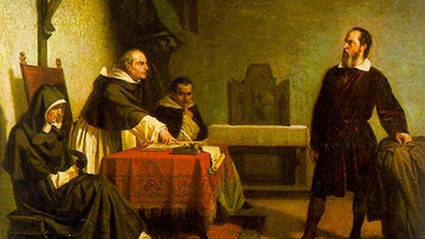 Ritrovata un'importante lettera di Galileo considerata perduta Pianeti