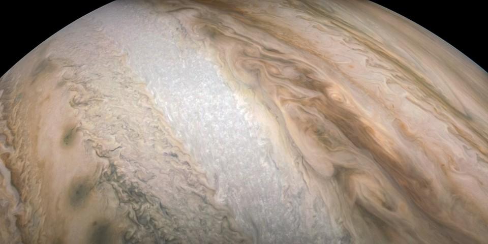 JunoCam, uno strumento spaziale a disposizione di tutti Andrea Castelli, citizen science, Civico Planetario Ulrico Hoepli, Giove, Juno, Juno Cam, lofficina del planetario