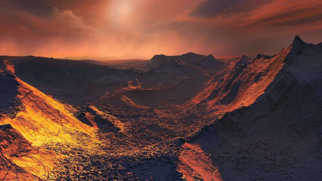 Individuato il secondo pianeta extra solare più vicino alla Terra Alessia Cassetti, Associazione LOfficina, Barnard's star b, Civico Planetario Ulrico Hoepli, esopianeti, lofficina del planetario, Proxima b, stella di Barnard