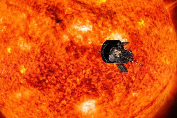 La sonda dei record: Parker Solar Probe news