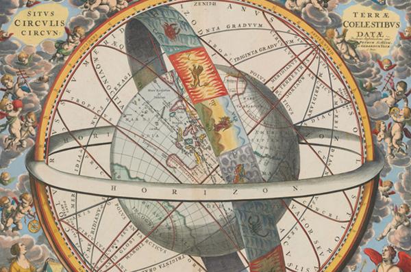 La Credenza In Filosofia : Eventi civico planetario stelle zodiaco e destino