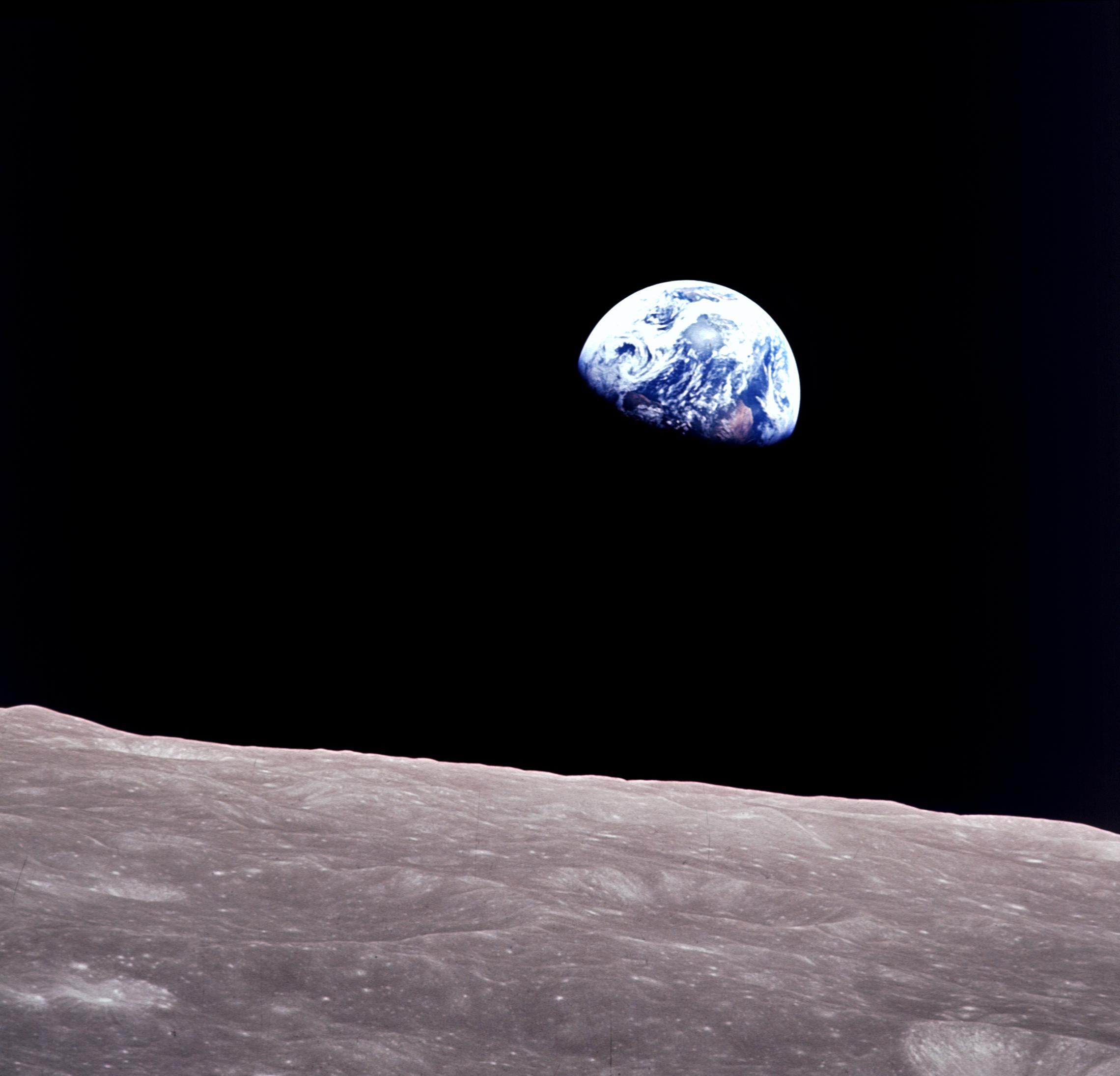 APOLLO 8: dalla Terra alla Luna, quando la fantascienza diventa realtà 50 anni apollo 11, Alessia Cassetti, apollo 8, Associazione LOfficina, astronautica, luna, missioni spaziali, news, saturno 5, spazio, terra
