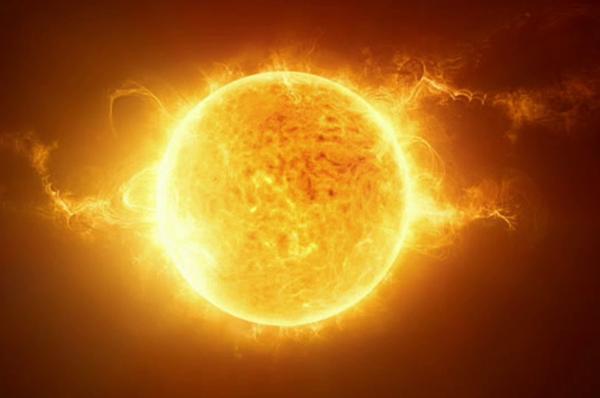 SCOPRIAMO LA NOSTRA STELLA: IL SOLE