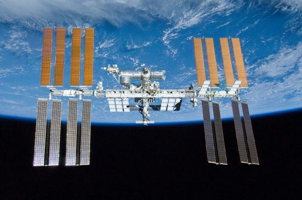 29/03/2019 - COLUMBUS: il centro di ricerca europeo nello spazio. Il racconto del Flight director del centro di controllo Columbus spazio