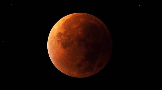 21 Gennaio 2019: Eclissi di Luna 50 anni apollo 11, Alessia Cassetti, Associazione LOfficina, eclissi, lofficina del planetario, luna, news