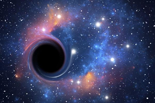 14/03/2019 - I buchi neri evaporano. L'eredità di Stephen Hawking buchi neri