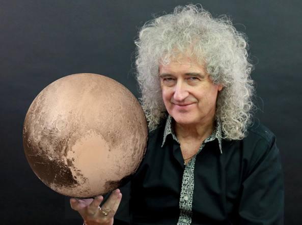 Astrofisica a tempo di rock: Brian May & Co. Associazione LOfficina, Bohemian Rapsody, Brian May, Civico Planetario Ulrico Hoepli, ilaria arosio, news LOfficina, Queen