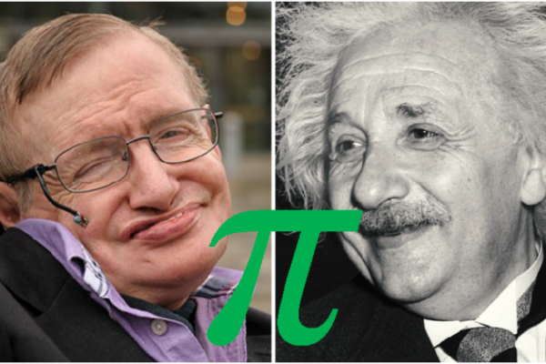 14 marzo: la scienza in un giorno Pi-day