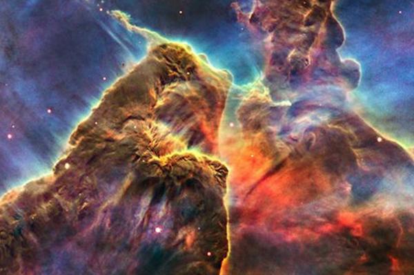 LA SCIENZA IN 60 MINUTI. <br>Un viaggio attraverso i principi fondamentali che governano l'universo