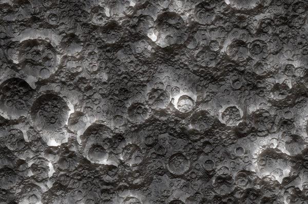 28/05/2019 - Acqua sulla Luna: la conferma di una sensazionale scoperta acqua