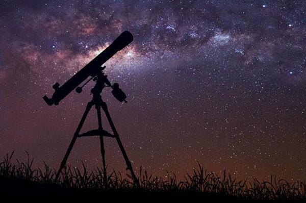 21/05/2019 - I grandi telescopi tra scienza e tecnologia Audio