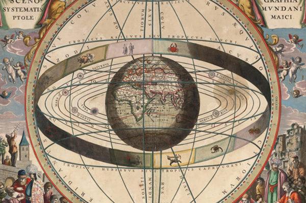 15/05/2019 - Tutti gli uomini della rivoluzione. Da Copernico a Newton, i personaggi che sconvolsero l'Universo uomini