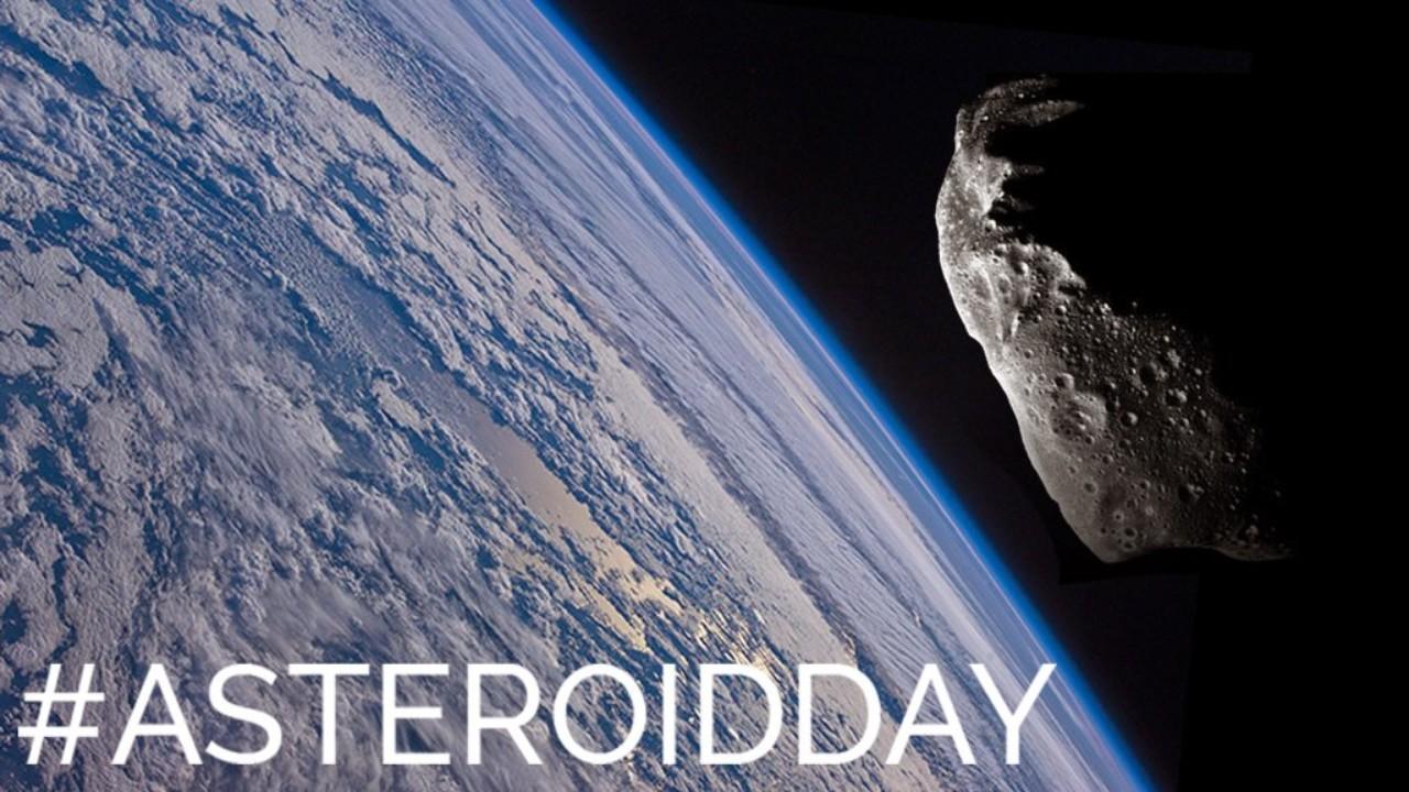 L'Asteroid Day festeggia la sua quinta edizione Alessia Cassetti, Associazione LOfficina, asteroidday, Asteroidi, Brian May, Civico Planetario Ulrico Hoepli, ESA, impatto, NASA, news LOfficina, terra