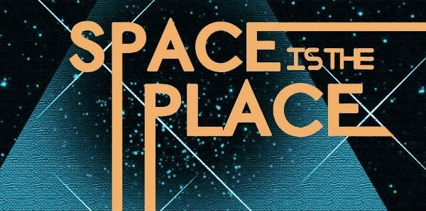 "Space is the Place, ovvero: come ""suona"" il viaggio nello spazio… e l'allunaggio 50 anni apollo 11, allunaggio, apollo 11, astronauti, audio, ESA, luna, luna 50, NASA, space is the place, spazio, suono, viaggio"