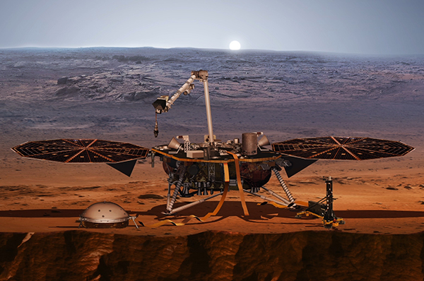 6 NOVEMBRE 2019: UN ANNO DI INSIGHT