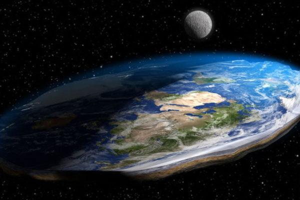 La scienza negata: il terrapiattismo Civico Planetario Ulrico Hoepli