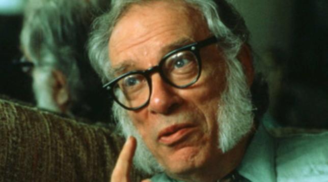 100 anni fa nasceva Isaac Asimov: scienziato, divulgatore e padre dell'intelligenza artificiale Asimov, ciclo fondazione, ciclo robot, divulgazione scientifica, fantascienza, news LOfficina, tre leggi della robotica