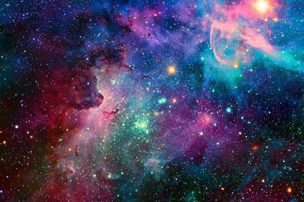 viaggio tra le stelle
