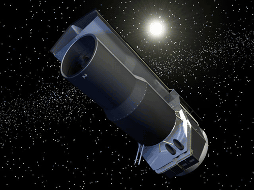 Il telescopio spaziale Spitzer è ufficialmente andato in pensione NASA